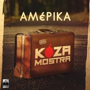 AMέRIKA (SINGLE)